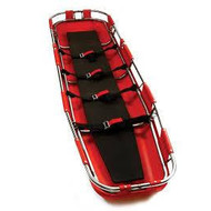 Traverse Rescue Advantage w/Stratload Basket Stretcher