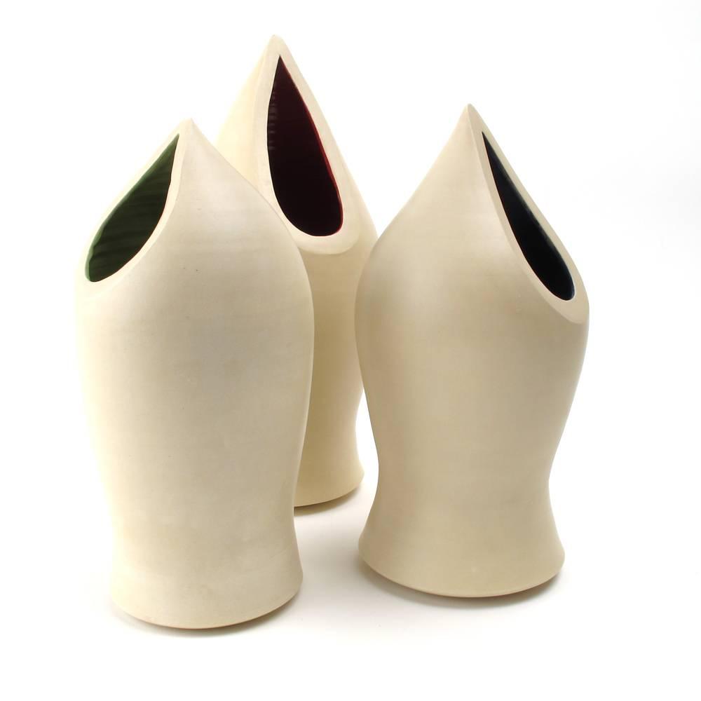 Atelier Oker Tulip Vase