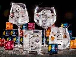 J-Line Giftbox Gin