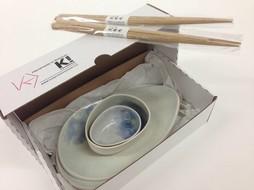 K-Design! M!ro Sushi set