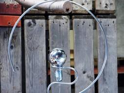 Un Esprit en Plus Balans hanglamp houder