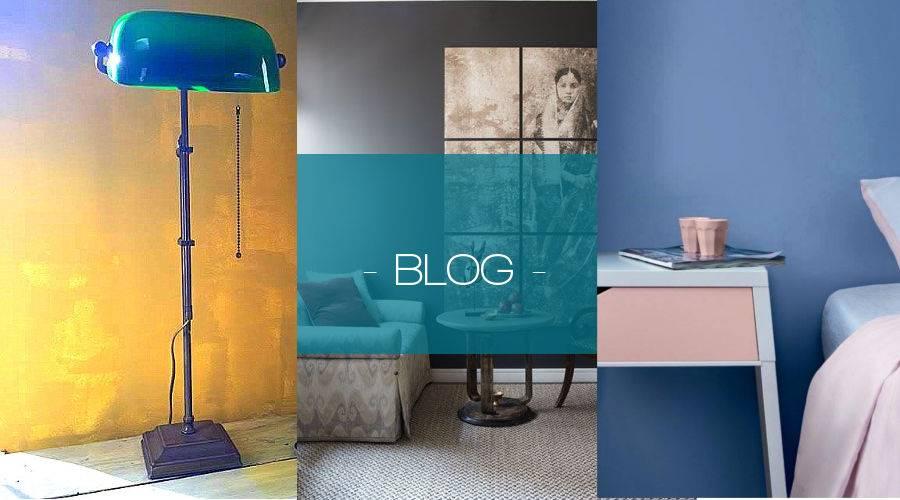 Kleuren trends 2016 in wonen - La Boutique Blanche