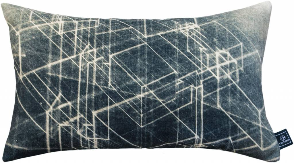 Leligne cushion Plan