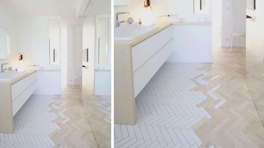 natural simplicity 5 tips voor de marmer comeback la boutique blanche. Black Bedroom Furniture Sets. Home Design Ideas