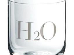 J-Line waterglass H2O