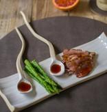 Atelier Oker Dessert lepel Tingeltangel