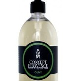 Concept de Provence Fluid soap with olive oil