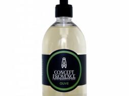 Concept de Provence Vloeibare zeep met Olijfolie