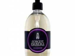 Concept de Provence Liquid soap lavender