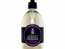 Concept de Provence Vloeibare zeep met Lavendel