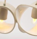 Atelier Oker Handgemaakte hanglamp keramiek