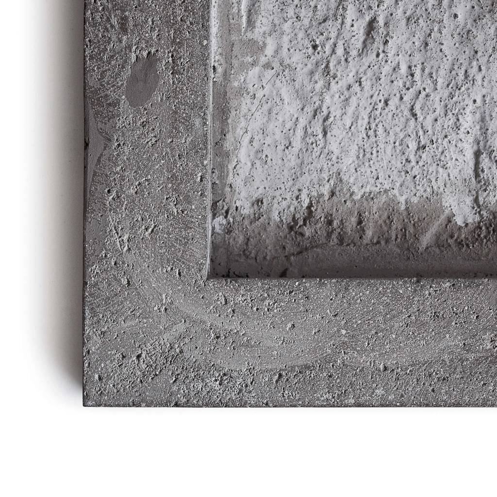 Lyon Béton Natty print op beton