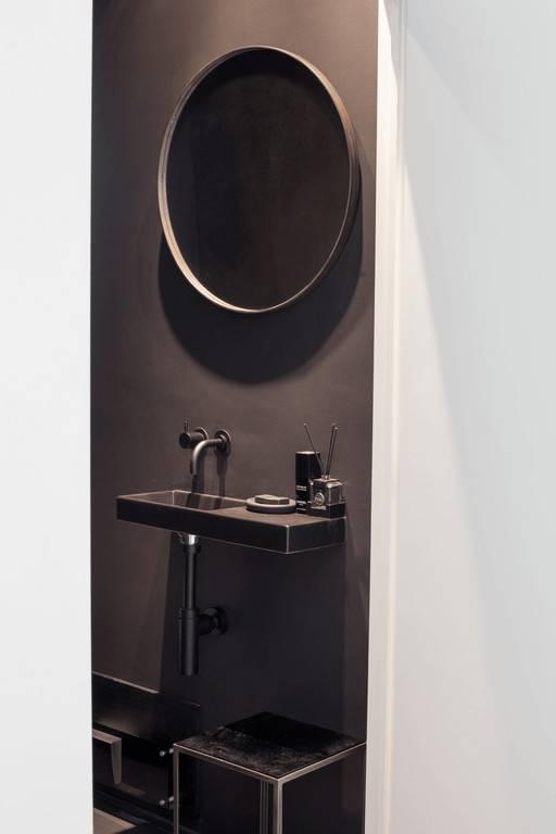 Notre monde Ronde spiegel 61 cm