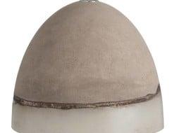 J-Line Hanglamp Beton 31cm