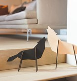 Atelier Pierre Nordic Wolf Black