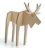Atelier Pierre Nordic Moose Natural