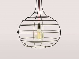 Vicky Weiler Paris Hanglamp Globo Large
