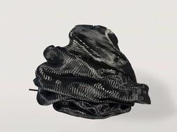 Vicky Weiler Paris Staande lamp ISIDE Black