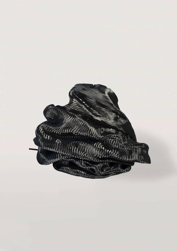 Vicky Weiler Paris Iside zwarte tafellamp