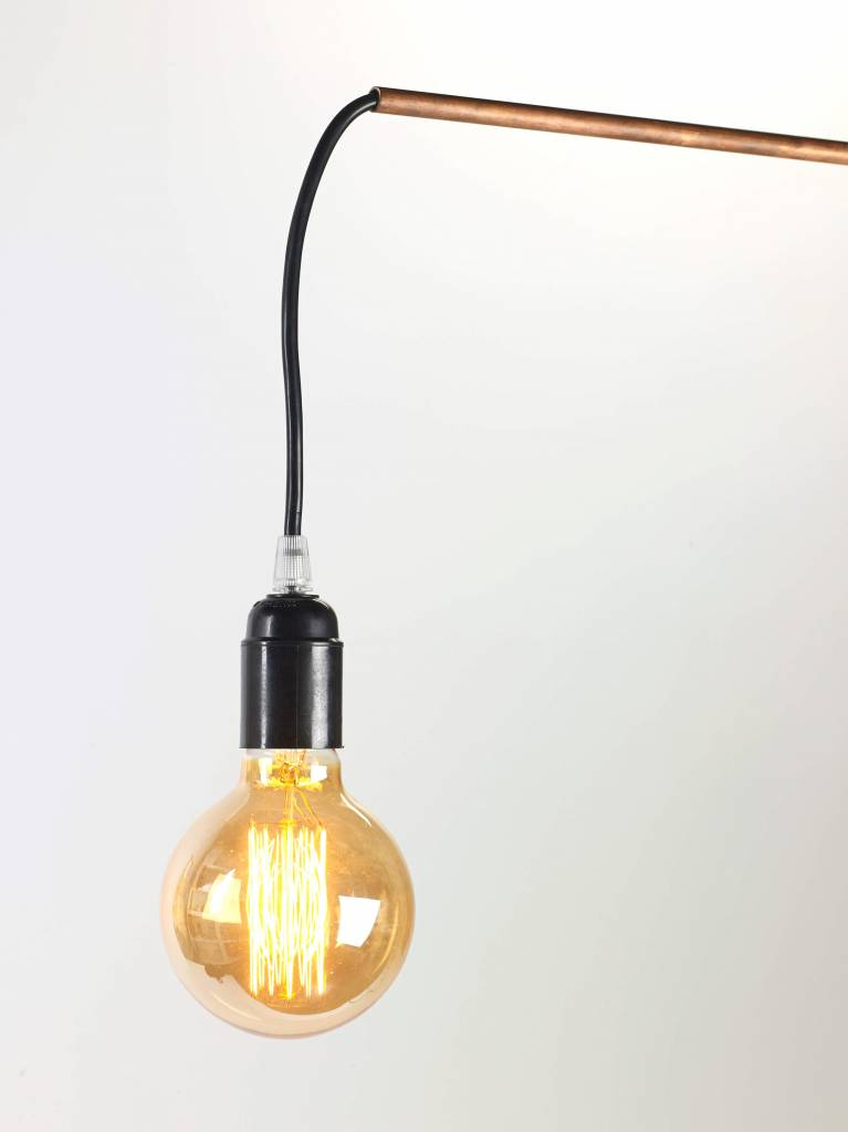 Serax Edison Deco lamp