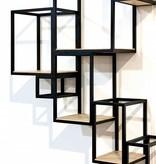 Filip Janssens Jointed Wall shelf
