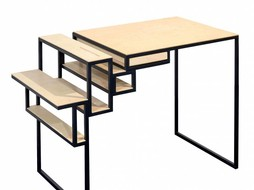 Filip Janssens Jointed Desk bureau