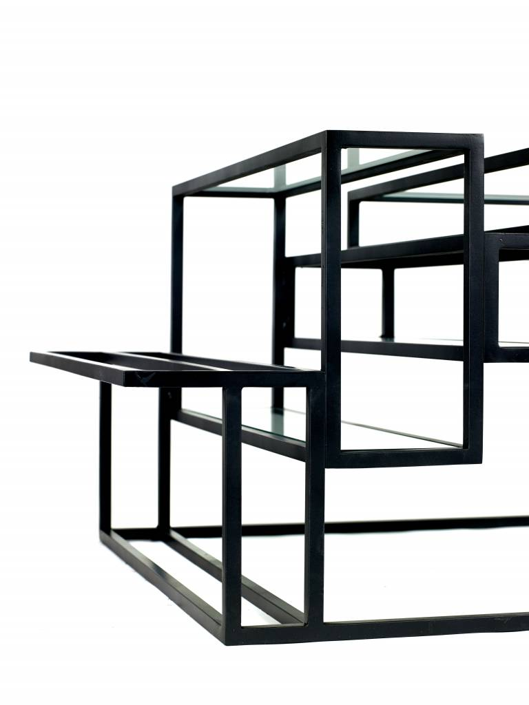 Filip Janssens Jointed Salontafel