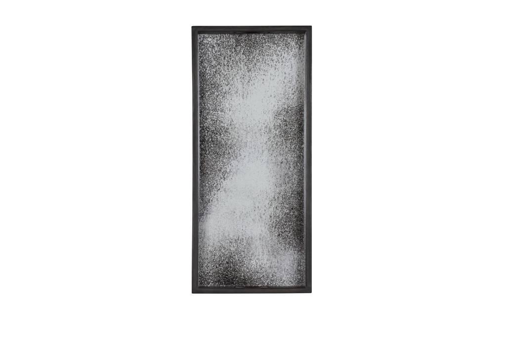 Notre monde Tray mirror rectangular