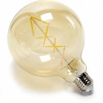 Un Esprit en Plus Snoerlamp linnen groot