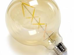 Serax Edison kooldraad lamp bol groot