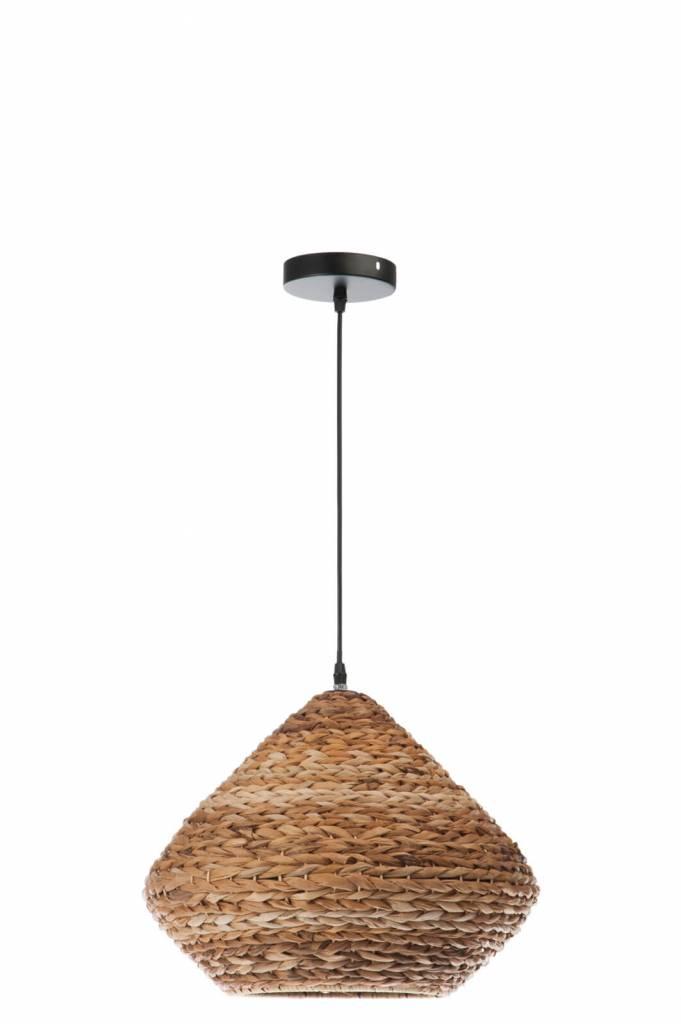 J-Line Hanglamp Korf Naturel