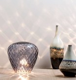 Dome Deco Glass tablelamp S