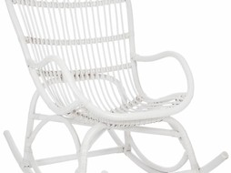 J-Line Rocking chair Rotan