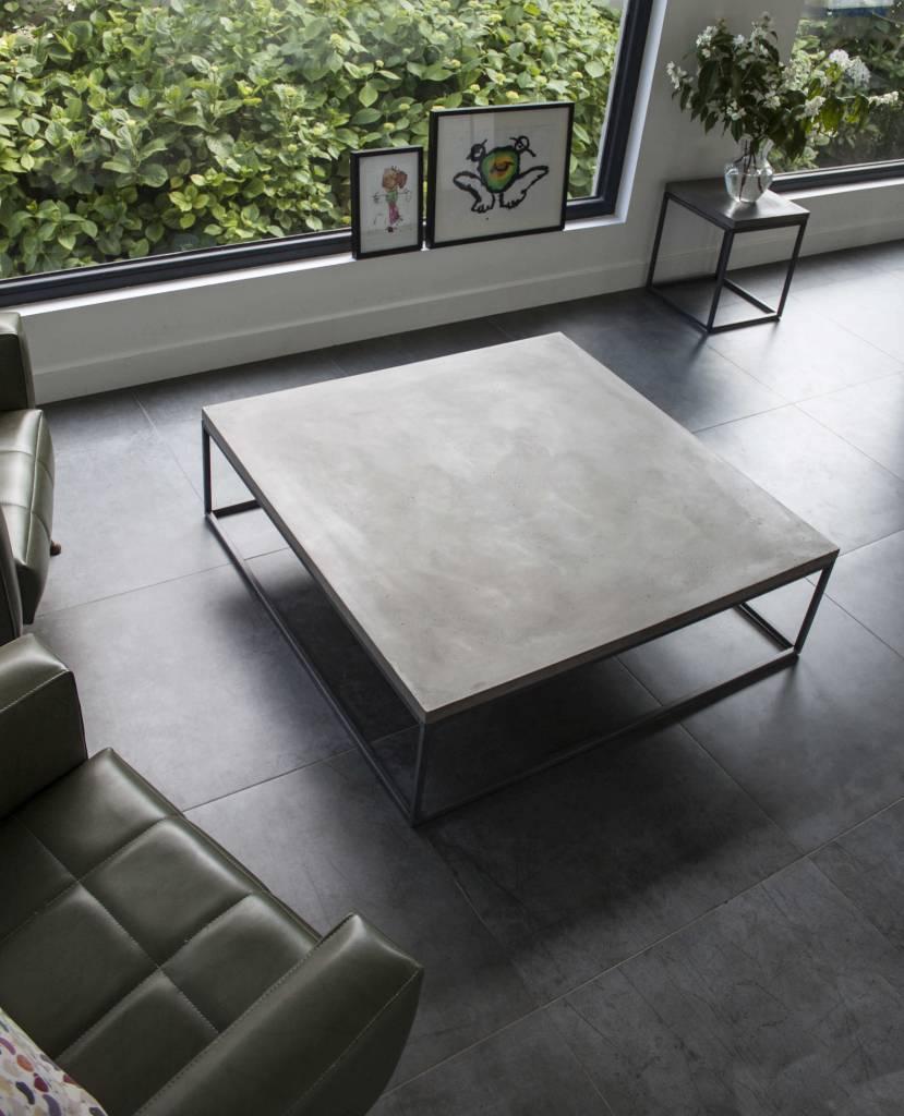 Lyon Béton Salontafel Perspective XL