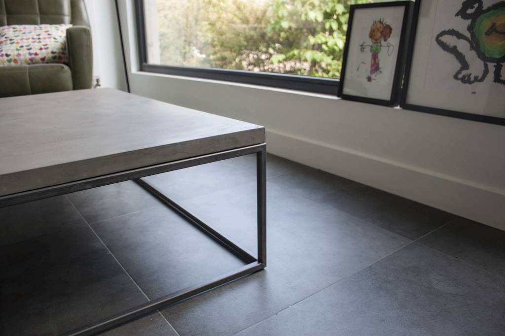 Lyon Béton Coffee table Perspective XL