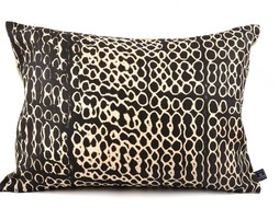 Leligne Cushion Georges Nuit
