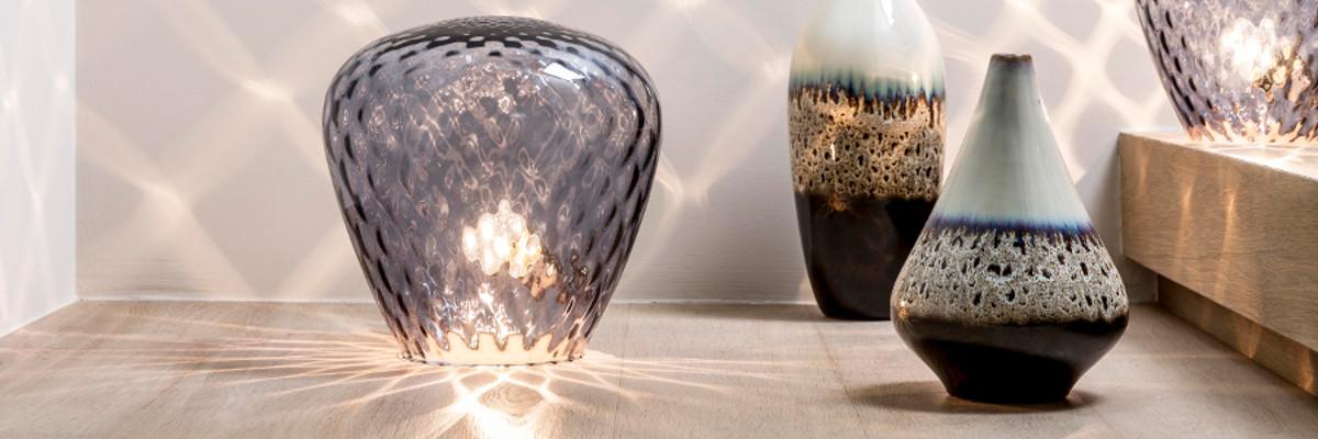 staande lampen - La Boutique Blanche