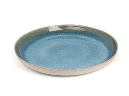 Dome Deco Serveer bord Turquoise