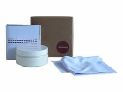 Double Stitched Leather Care Kit