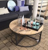J-Line Coffee table France