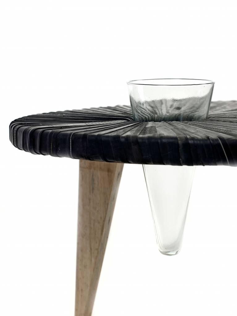 Moniek van den Berghe Rubber Coffee table