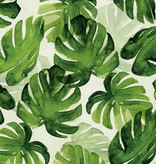 J-Line Paper napkins Jungle