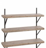 J-Line Industrial wall unit
