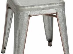 J-Line Metal stool