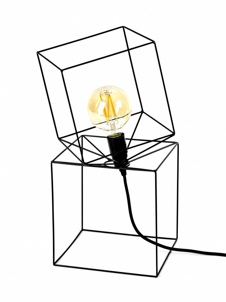 Serax Lamp Trompe l'oeil