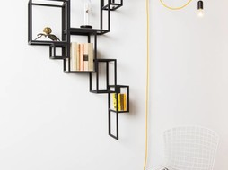 Filip Janssens Jointed Wall Shelf