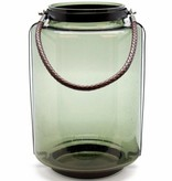 Dome Deco Hurricane lamp