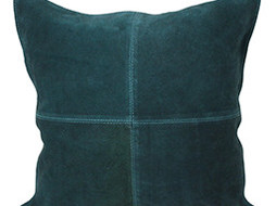 Dome Deco Dark green pillow