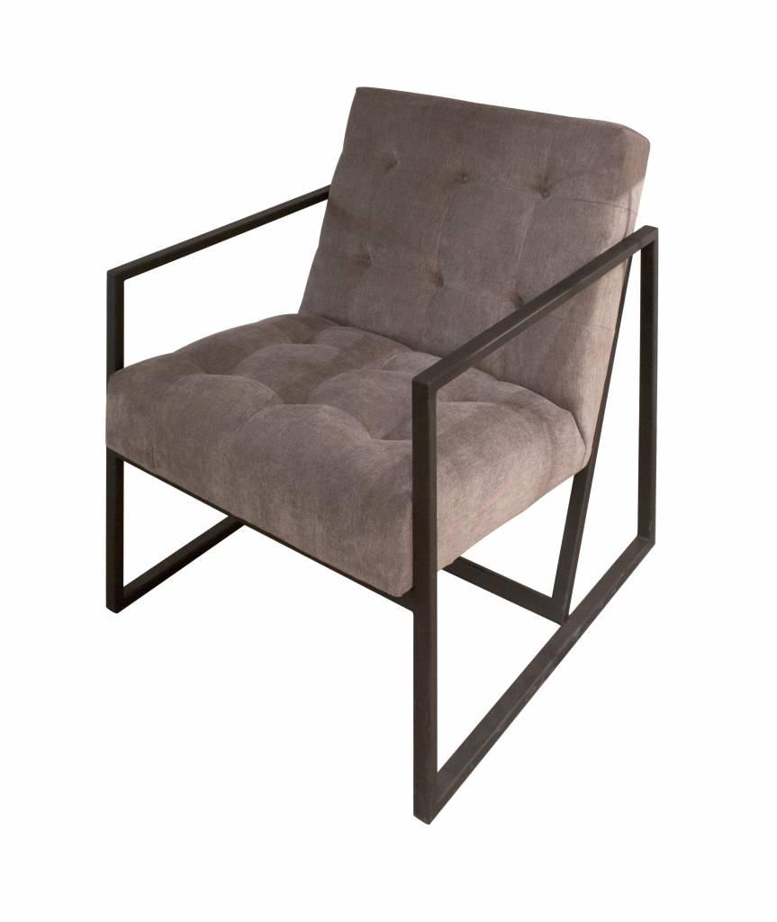 Dome Deco Milo Lounge stoel