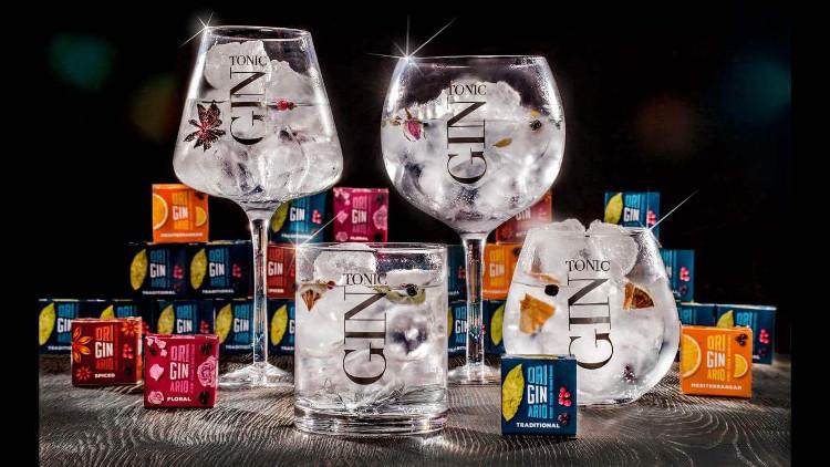 jline geschenkdoos ginbox gin